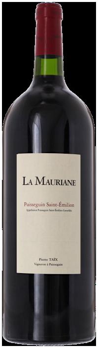 2016 CHÂTEAU LA MAURIANE Puisseguin Saint Emilion, Lea & Sandeman