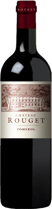 2016 CHÂTEAU ROUGET Pomerol, Lea & Sandeman