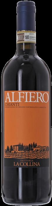 2016 CHIANTI ALFIERO Fattoria La Collina, Lea & Sandeman