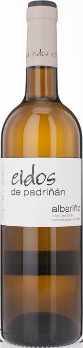 2016 EIDOS DE PADRINAN Albariño Adega dos Eidos, Lea & Sandeman
