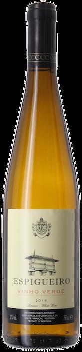2016 ESPIGUEIRO Vinho Verde Casa Agricola de Compostela, Lea & Sandeman