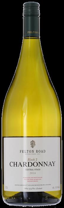 2016 FELTON ROAD Block 2 Chardonnay, Lea & Sandeman