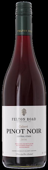 2016 FELTON ROAD Calvert Pinot Noir, Lea & Sandeman