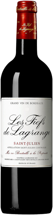 2016 FIEFS DE LAGRANGE du Saint Julien, Lea & Sandeman