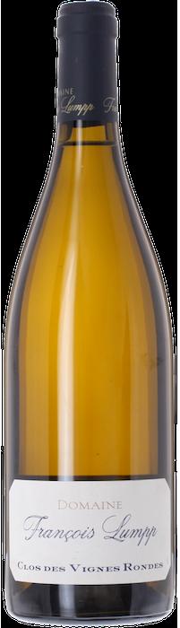 2016 GIVRY Blanc Clos des Vignes Rondes Domaine François Lumpp, Lea & Sandeman