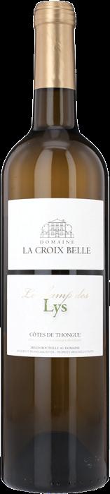 2016 GRENACHE BLANC-VIOGNIER Champs des Lys Domaine La Croix Belle, Lea & Sandeman