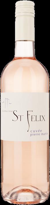 2016 GRENACHE-CINSAULT Rosé Domaine Saint Félix, Lea & Sandeman