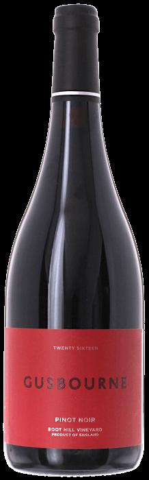 2016 GUSBOURNE Pinot Noir, Lea & Sandeman