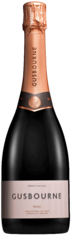2016 GUSBOURNE Rosé Brut English Sparkling Wine