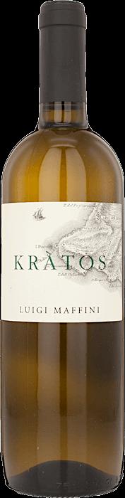 2016 KRATOS Fiano Luigi Maffini, Lea & Sandeman
