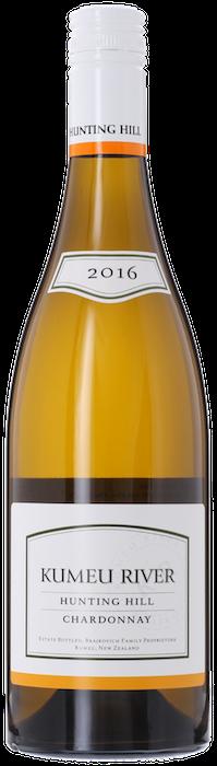 2016 KUMEU RIVER Chardonnay Hunting Hill, Lea & Sandeman
