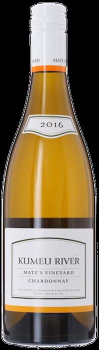 2016 KUMEU RIVER Chardonnay Mate's Vineyard, Lea & Sandeman