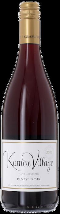 2016 KUMEU RIVER 'VILLAGE' Pinot Noir, Lea & Sandeman