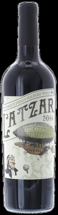 2016 L'ATZAR Celler Mas La Mola, Lea & Sandeman