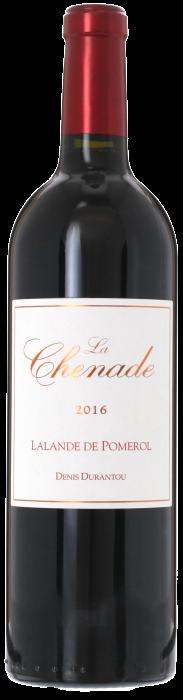 2016 LA CHENADE Lalande de Pomerol, Lea & Sandeman