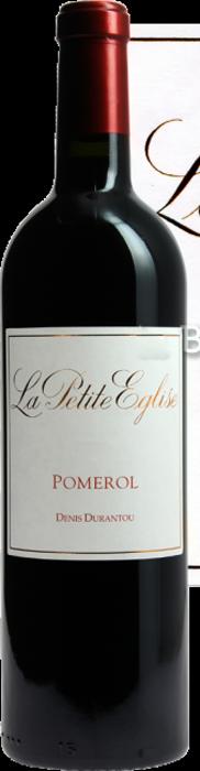 2015 LA PETITE ÉGLISE Pomerol, Lea & Sandeman