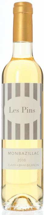 2016 LES PINS Monbazillac Château Tirecul la Gravière, Lea & Sandeman