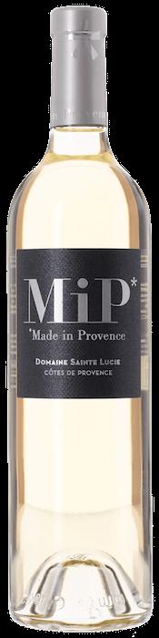 2016 MADE IN PROVENCE! Premium White Domaine Sainte Lucie, Lea & Sandeman