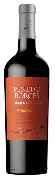 2016 MALBEC Penedo Borges, Lea & Sandeman