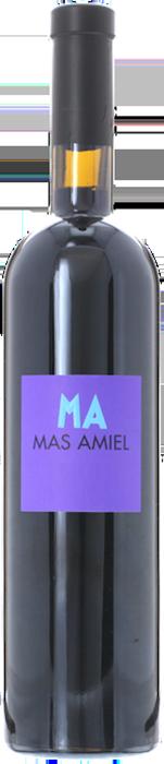 2016 MAS AMIEL Vintage Maury Domaine Mas Amiel, Lea & Sandeman
