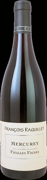 2015 MERCUREY Vieilles Vignes Domaine François Raquillet, Lea & Sandeman