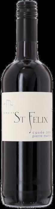 2016 MERLOT-CABERNET-CARIGNAN Domaine Saint Félix, Lea & Sandeman
