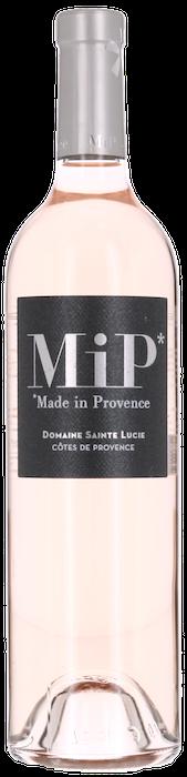 2016 MIP* Made in Provence Classic Rosé Domaine Sainte Lucie, Lea & Sandeman