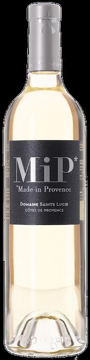 2016 MIP* Made in Provence Classic White Domaine Sainte Lucie, Lea & Sandeman