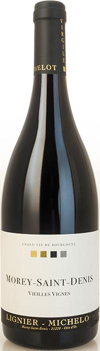 2015 MOREY SAINT DENIS Vieilles Vignes Domaine Lignier-Michelot, Lea & Sandeman