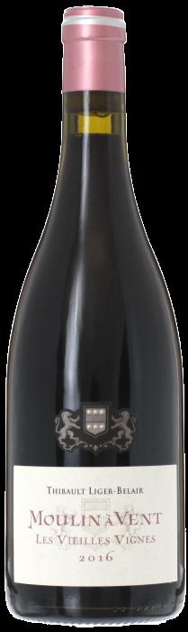 2016 MOULIN À VENT Vieilles Vignes Domaine Thibault Liger-Belair, Beaujolais, Lea & Sandeman