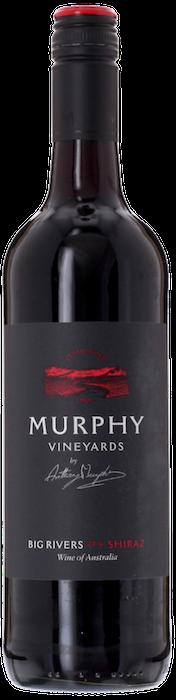 2016 MURPHY'S Shiraz Trentham Estate, Lea & Sandeman