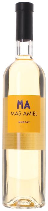 2016 MUSCAT DE MAS AMIEL Domaine Mas Amiel, Lea & Sandeman