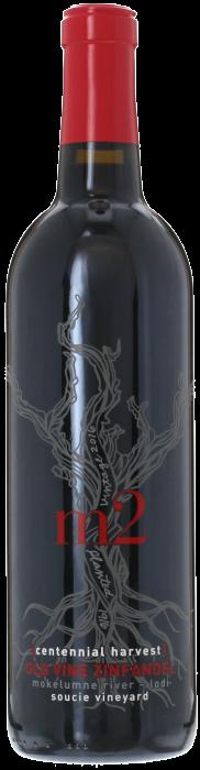 2016 OLD VINE ZINFANDEL Dry Soucie Vineyard m2 Wines 'Centenary Edition', Lea & Sandeman
