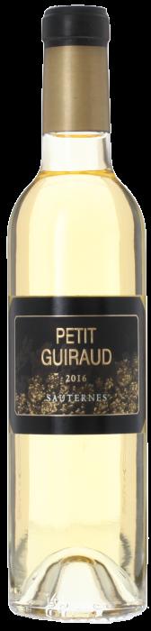 2016 PETIT GUIRAUD Sauternes Château Guiraud, Lea & Sandeman