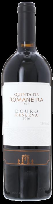 2016 QUINTA DA ROMANEIRA Reserva, Lea & Sandeman
