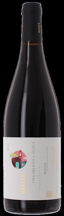 2016 RAPOSO Rioja Sierra de Toloño, Lea & Sandeman