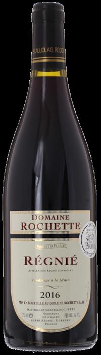2016 RÉGNIÉ Domaine Rochette, Lea & Sandeman