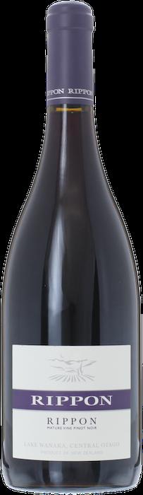 2016 RIPPON 'Rippon' Mature Vine Pinot Noir, Lea & Sandeman