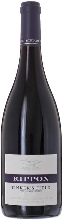 2016 RIPPON 'Tinker's Field' Mature Vine Pinot Noir, Lea & Sandeman