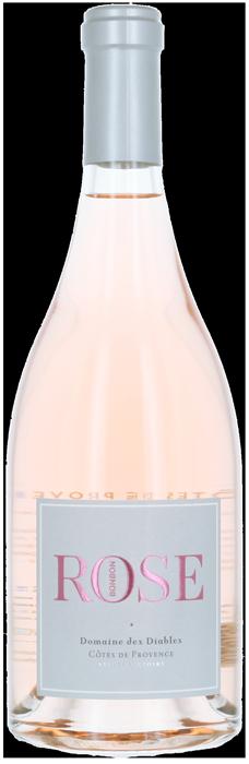 2016 ROSÉ BONBON Côtes de Provence Sainte Victoire Domaine des Diables, Lea & Sandeman