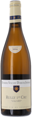 2016 RULLY BLANC 1er Cru Vauvry Domaine Dureuil-Janthial
