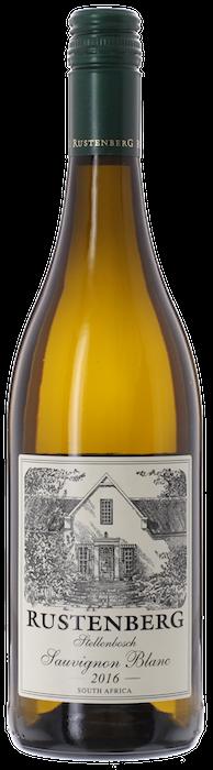 2016 RUSTENBERG Sauvignon Blanc, Lea & Sandeman