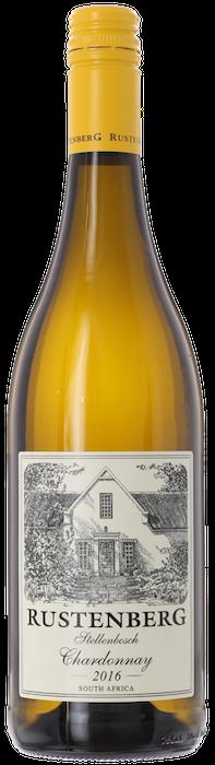 2016 RUSTENBERG Stellenbosch Chardonnay, Lea & Sandeman
