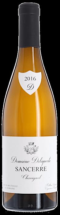 2016 SANCERRE Chavignol Domaine Vincent Delaporte, Lea & Sandeman