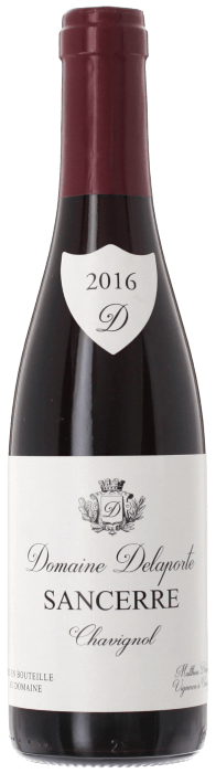 2016 SANCERRE Chavignol Rouge Domaine Vincent Delaporte, Lea & Sandeman