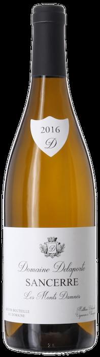 2016 SANCERRE Monts Damnés Chavignol Domaine Vincent Delaporte, Lea & Sandeman