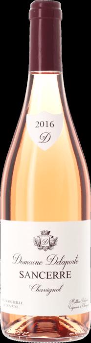2016 SANCERRE Rosé Chavignol Domaine Vincent Delaporte, Lea & Sandeman