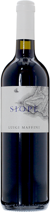 2016 SIOPE Aglianico Luigi Maffini, Lea & Sandeman