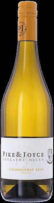 2016 SIROCCO Chardonnay Pike & Joyce, Lea & Sandeman