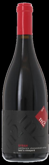 2016 SYRAH Lani's Vineyard m2 Wines, Lea & Sandeman